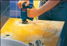 ROTOCUT най-новия режещ инструмент на Bosch