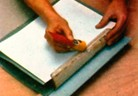 Реставрация и подвързване на книги – част II