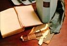 Реставрация и подвързване на книги – част I