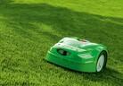 Роботизирани косачки за трева на VIKING