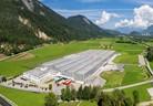 Заводът и машините на VIKING