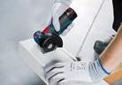 Ъглошлайфмашина Bosch GWS 10,8-76 V-EC Professional – поредна световна новост