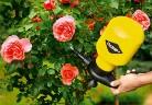 Приготвяне на разтвори за растителна защита