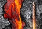 Свредлото за стоманобетон  Bosch SDS-plus-5X, легендата за вулканичната магма и белите тигри