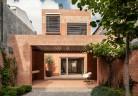 Международната архитектурна изложба Wienerberger Brick Awards 2016  гостува в София