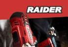 Електрически и моторни коси RAIDER