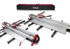 Инструменти Rubi TZ за ръчно рязане на плочи с дебелина до 21 mm и дължина до 155 cm