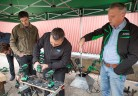 Hitachi – нови акумулаторни електроинструменти за напрежение 18 V