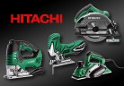 Ръчни дървообработващи електроинструменти на Hitachi