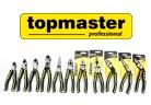 Новото, трето поколение клещи Topmaster Professional