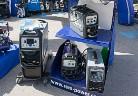 Апарати REM Power за заваряване с електроди