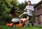 Ново поколение акумулаторни  косачки за трева STIHL