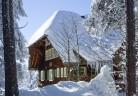 Как се прави добрият покрив. Обезопасяване на покрива срещу свличане на сняг