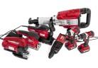 Raider Industrial – професионалната марка електроинструменти