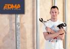 Инструменти за сухо строителство на френската фирма EDMA