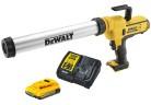 Акумулаторни шприцове DeWALT DCE571/ DCE580