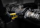 Трите поколения ръчни инструменти Topmaster Professional
