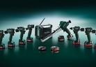 Новият клас акумулаторни електроинструменти Metabo PowerMaxx 12 V
