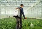 Механични пръскачки на STIHL за растителна защита