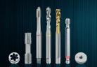 Професионални инструменти VÖLKEL за нарязване и възстановяване на резби