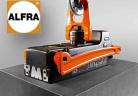 Специализирани инструменти с мощни магнити Alfra