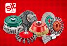 Италианската фирма SIT – майсторът на технически и индустриални четки
