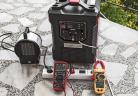 Инверторен електрогенератор RAIDER RD-GG10