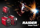 Инверторни апарати Raider за заваряване и рязане