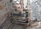 Ремонт и обновяване на банята I. Голямото къртене