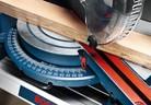 Настолен циркулярен трион Bosch GCM 8 S