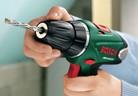 Настъпление на литиево-йонните електроинструменти на Bosch