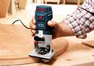 Ръчна фреза Bosch GKF 600 Professional