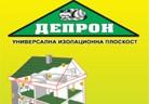 """Топлоизолация с """"Депрон"""""""