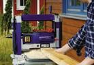 Дървообработващи машини Elektra Beckum – Metabo