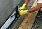 Импрегниране на бетон, други строителни материали и дървесина