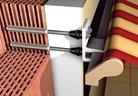 Закрепвания на тежки предмети върху топлоизолация