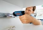 Bosch GSR ProDrive – най-малката професионална акумулаторна отвертка в света