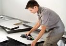 Festool Gecko – носач за мебелни плочи