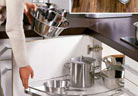 Решения на Hettich за модерната кухня