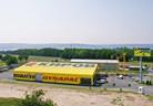 Нов търговски център във Варна