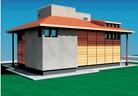 Сглобяеми къщи с Knauf