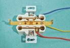 Електрически контакти и ключове
