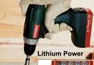 Бормашини на Metabo с литиево-йонни акумулаторни батерии Li-Power