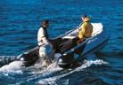 Лодки и двигатели Honda