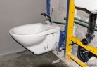 Ремонт и обновяване на банята VII – монтиране на санитарните прибори