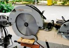 Силно представяне на машините Protool и Festool на есенния панаир