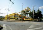 Търговско-сервизен комплекс КИРОВ и в Сливен
