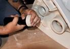 Монтиране на конзолна тоалетна чиния