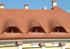 Покрив с керамични керемиди Tondach – II част