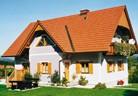 Покрив с керамични керемиди Tondach